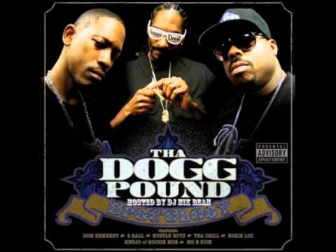 Tha Dogg Pound - I'm Ready To Smoke (feat. Hu$tle Boyz & 8Ball)