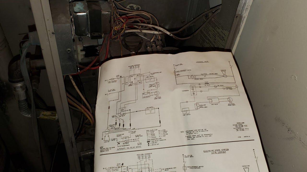 Understanding Wiring Diagrams Automotive Understanding Wiring Diagrams Hvac