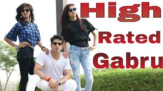 Nawabzaade High Rated Gabru Dance | Choreography by - Gajendra Kumar