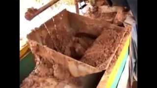 Brick making  Machine1