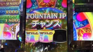 【メダルゲーム】ファウンテンJPリーチ集