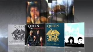Queen-The Platinum Collection TV Spot en Frances | 720pᴴᴰ | 60fps | Widescreen