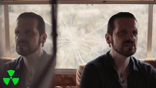 RICKY WARWICK - Fighting Heart (OFFICIAL MUSIC VIDEO)