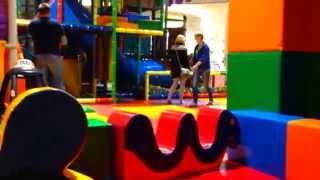 #5 Детская платная комната в Галерее Броновице - Краков, Польша