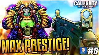 BLACK OPS 4 - MASTER PRESTIGE - COME PLAY WITH ME RACE TO PRESTIGE MASTER! #8