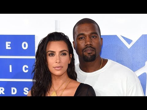"""Kim Kardashian REACTS To Kanye West Exposing Marital Drama In """"Wouldn't Leave"""""""
