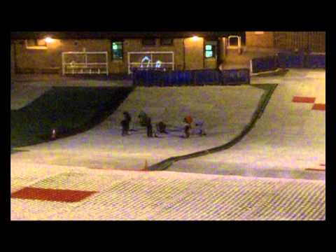 Silksworth Dry Ski Slope: The Freestyle Experience