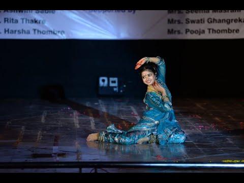 Lavni : Gulabachi Kali | Dance Performance |  #Apurva Kakde | 😘😘😍