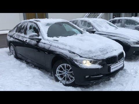 BMW 3 от дилера , недорого !  Стоит ли брать подержанным ?