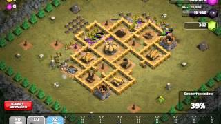 Clash of Clans #001 I So greife ich an!