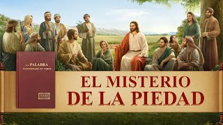 El misterio de la piedad | Tráiler oficial