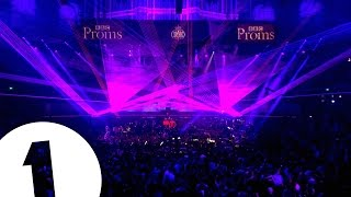 Gambar cover Radio 1's Ibiza Prom with Pete Tong - Act 1