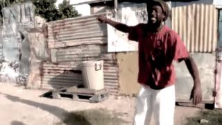 Danny Axeman featuring Zanda P (Stop for awhile) Reggae music 2014