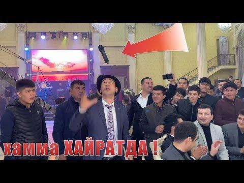 Mister Qaxa - Shoxu gado farqi yo'q, Jannat ekan 2020
