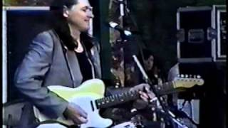 Robben Ford and the Blue Line - Help the Poor (93)