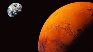 Nasa: there could have been life on Mars