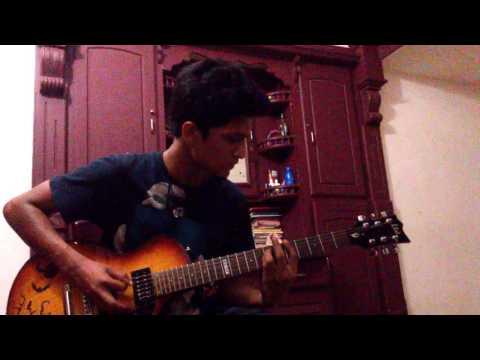 Oruvan Oruvan Mudhalali - Muthu Tamil Song in rock metal style