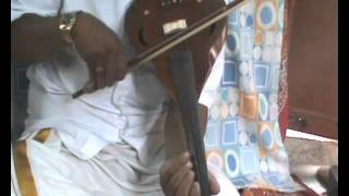 A Rarest Indian Musical Instrument - Lalitha Veena Geetham