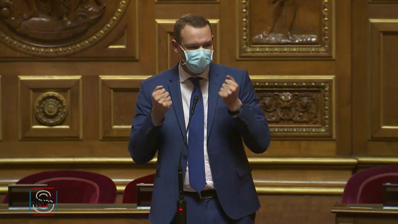 Pierre-Jean VERZELEN : Débat sur l'avenir de la Métropole du Grand Paris