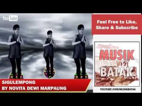 Lagu Batak - Novita Dewi Marpaung - Sigulempong