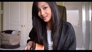Jhené Aiko Ft. Childish Gambino - Bed Peace (ukulele Cover)
