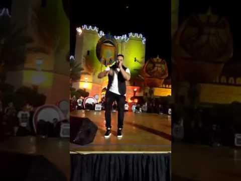 BALTI - BALTIROSHIMA  live  khaliha 3la rabi