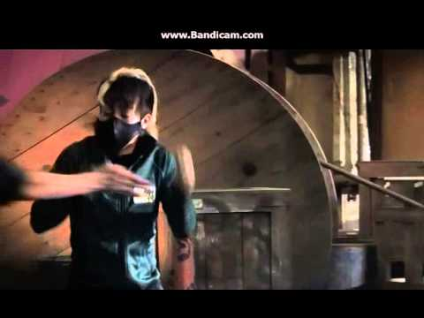 CROW ZERO 3 -BEST SCENE-