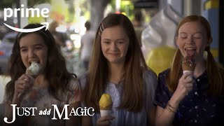 Just Add Magic Season 2 - Official Trailer | Prime Video Kids