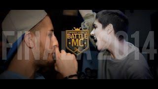 BattleMC Romania: Oliniutza vs Psihotrop 2014 (FINALA)