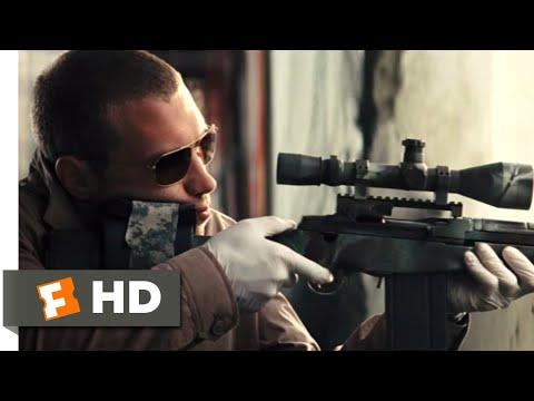 Jack Reacher (2012) - Sniper Shooting Scene (1/10) | Movieclips