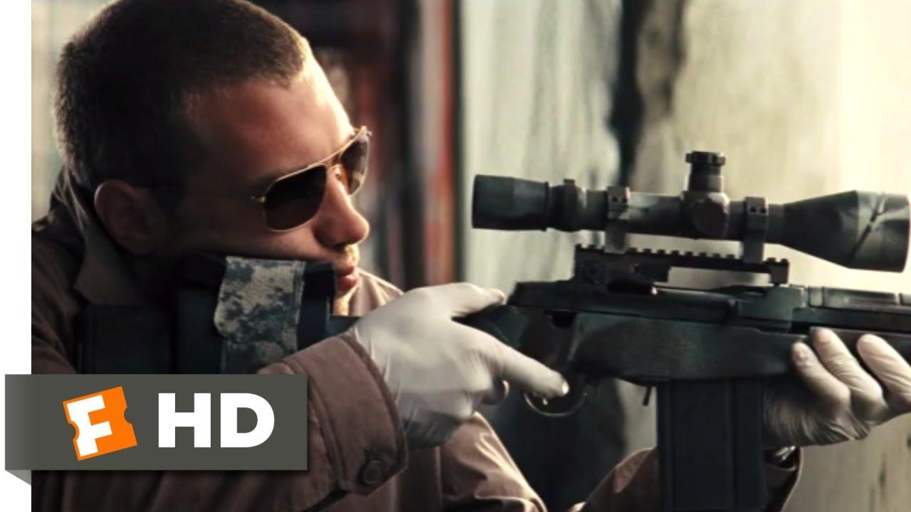 Download Jack Reacher (2012) - Sniper Shooting Scene (1/10) | Movieclips