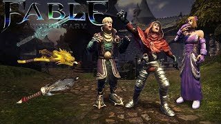 Fable Anniversary: Villain