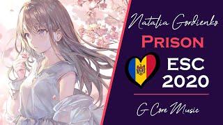 Moldova Eurovision 2020 | Nightcore | Natalia Gordienko - Prison