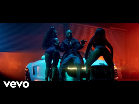 0 - Iyanya - Finito (Official Video)