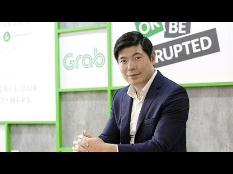 Grab CEO Wants Company to Launch ePayment Service