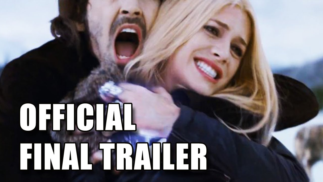 Twilight Saga Breaking Dawn Part 2 Final Trailer 2012 Youtube