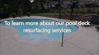 Pool Deck Resurfacing Las Vegas, NV | (702) 389-9442 Las Vegas Concrete Artisans