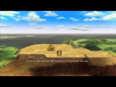 Ni no Kuni: Wrath of the White Witch #176 Commentary, Errand #075: Fierce Creatures