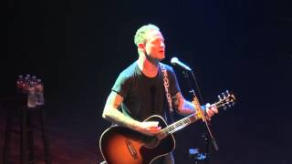 Corey Taylor Live HOB: Pulling Teeth (Green Day)
