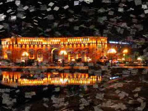 Yerevan Yerepouni