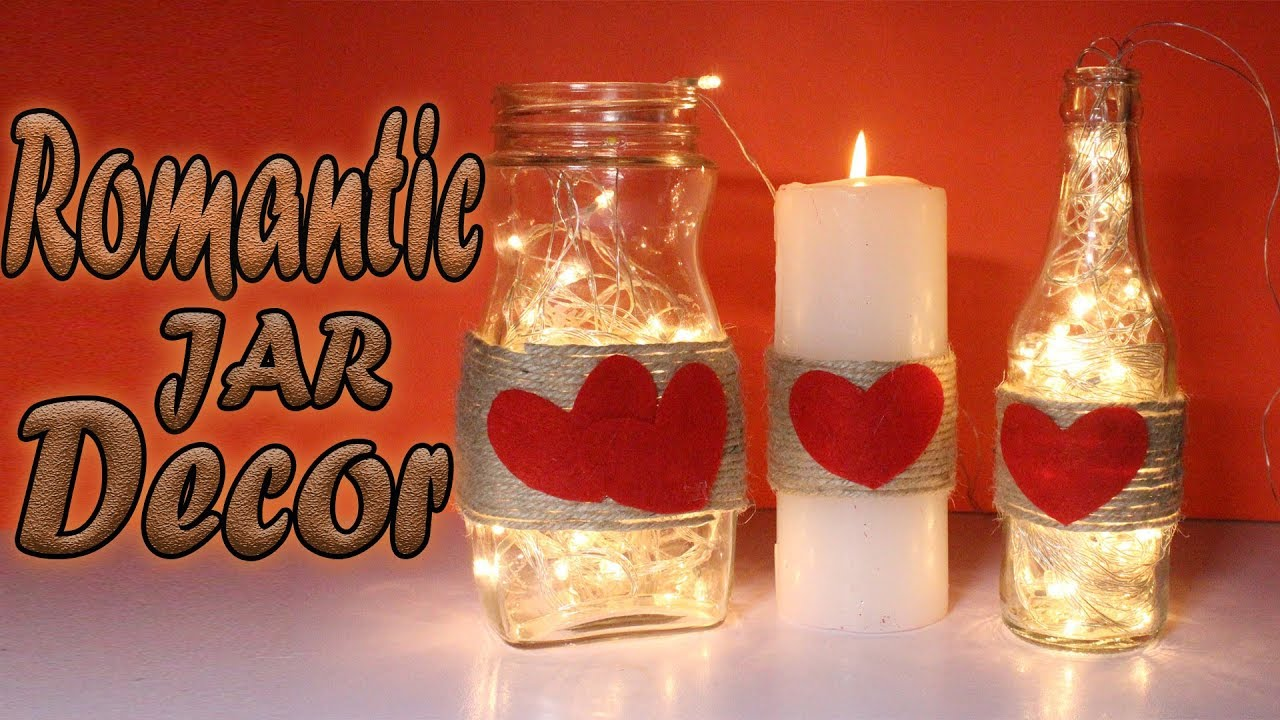 Mason Jar Christmas Craft Ideas Part - 39: Recycled Mason Jar Christmas Crafts Ideas | Romantic Glass Jar Crafts U0026  Reuse Ideas | Jar Luminaires