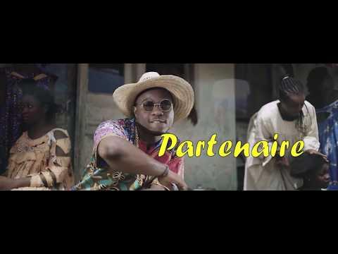 FRANKO - Partenaire (Official video)