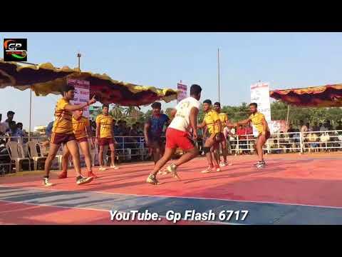 Pro Kabaddi P2.Nagadevtha VS Maddugude friends