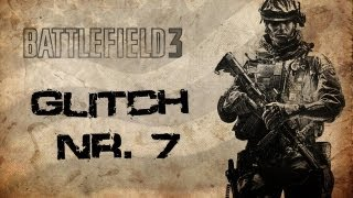 Battlefield 3 : On top of Azadi Palace Glitch ★Working★