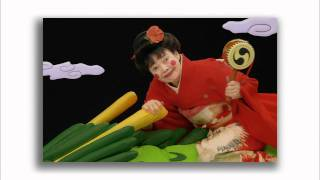 CM 堀北真希 佐々木希 樹木希林 フジカラー えとの写真で篇 30s □佐々木...