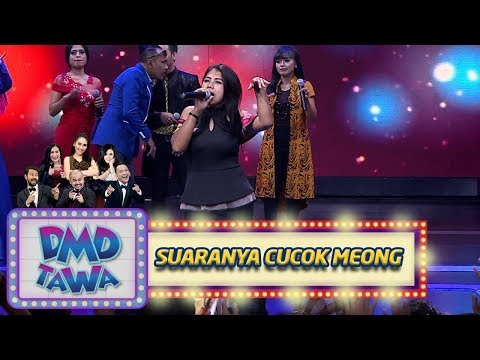 Asoy Geboy! Pesertanya Suaranya Boleh Diadu Nih  - DMD Tawa (2/11)