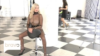 Vanderpump rules: stassi schroeder's sexy photo shoot (season 5, episode 18) | bravo