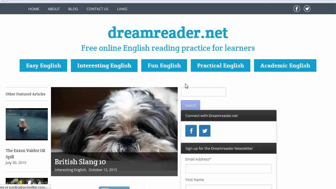 Kết quả hình ảnh cho Dreamreader