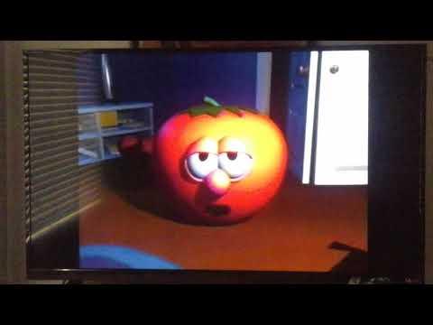 Veggietales Where's God When I'm Scared : Bob And Larry Meet Junior