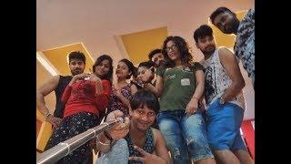 One Big Family   Part 1   Lifestyle vlog   Sams way